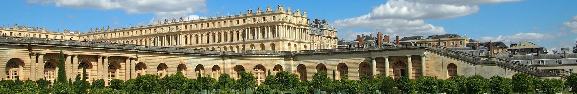 Châteaux ofÎle-de-France