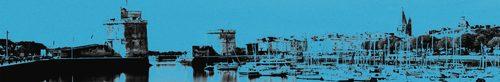 Aktivitäten in La Rochelle