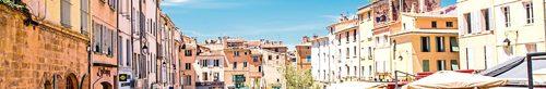 Activités àAix-en-Provence