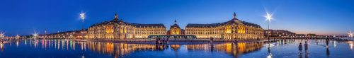 Activities in Bordeaux