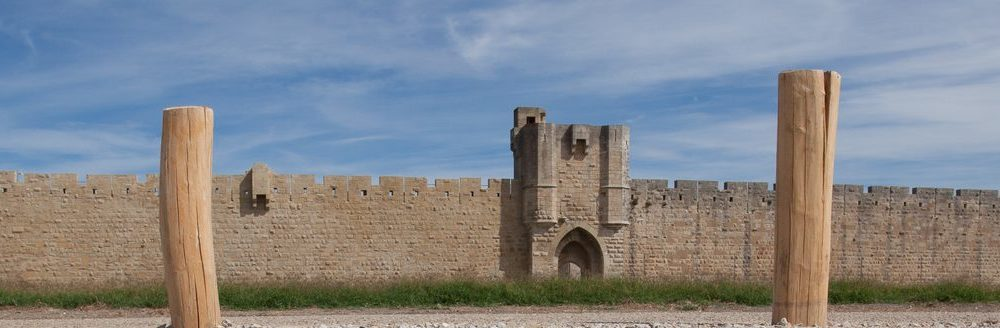 Photos Towers of Aigues-Mortes