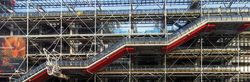 Photos Pompidou Centre