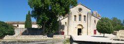 Silvacane Abbey