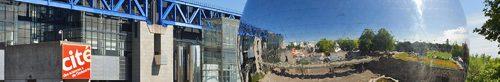 Fotos Cité des sciences et de l'industrie