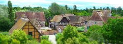 Ecomuseum of Alsace