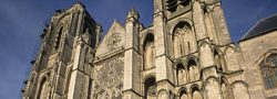 Bourges Catherdral