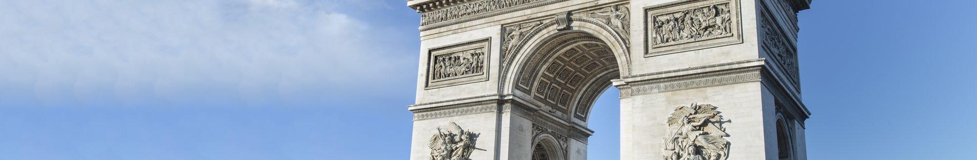Photos Arc de Triomphe