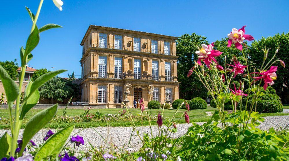 City Pass Aix-en-Provence - Musée du Pavillon de Vendôme © Sophie Spitéri
