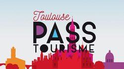 Toulouse Pass Touristique