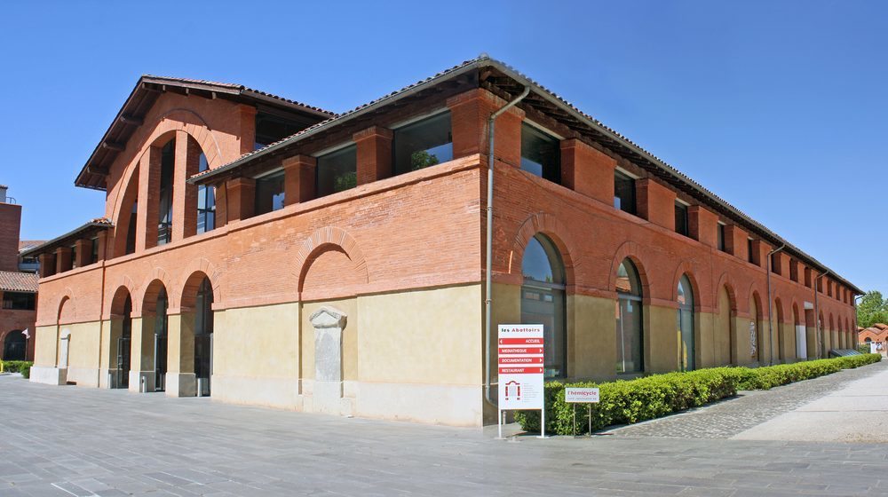 Toulouse Pass Touristique : Les Abattoirs
