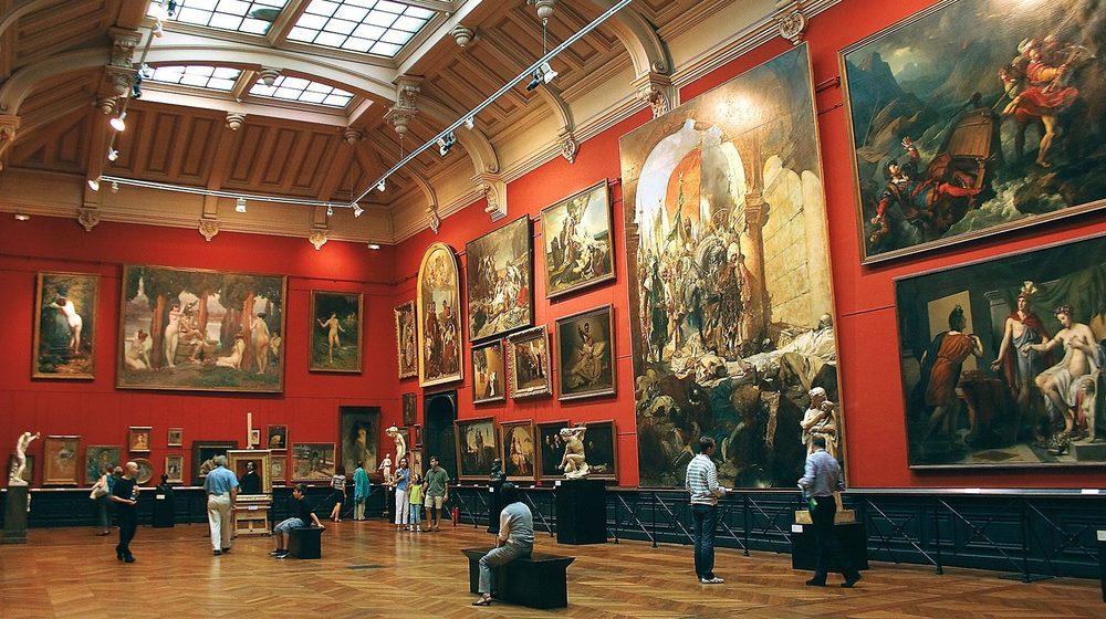 Toulouse Pass Touristique : Musée des Augustins