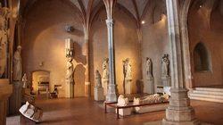 Toulouse - Musée des Augustins By Pistolero, CC BY 3.0
