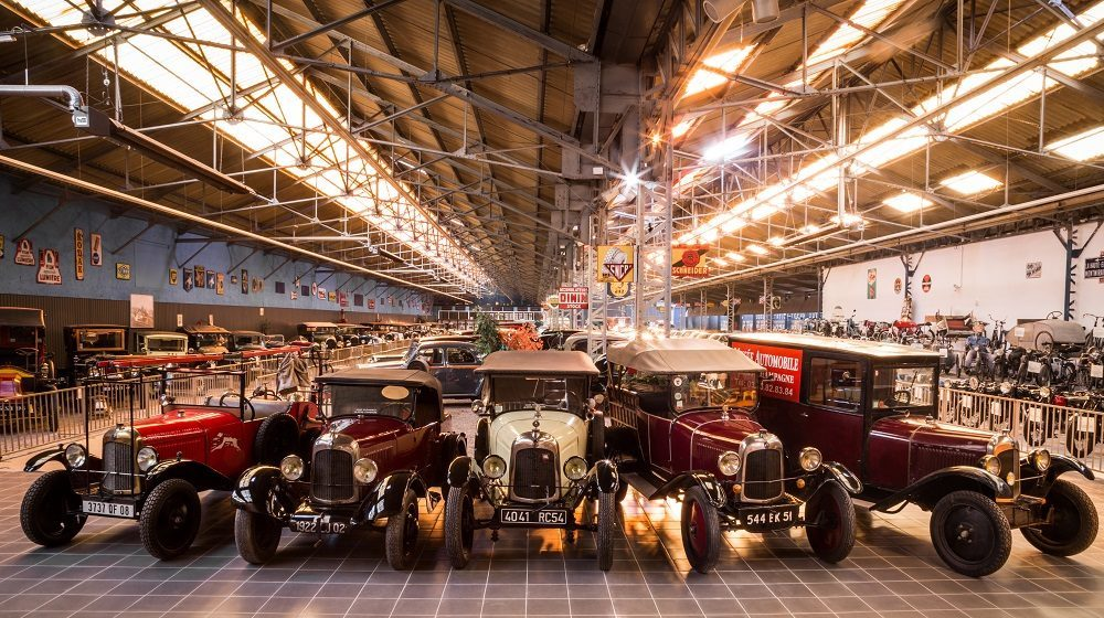 Reims City Pass - Musée de l'automobile