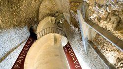 Nîmes Tour Magne © C. Recoura