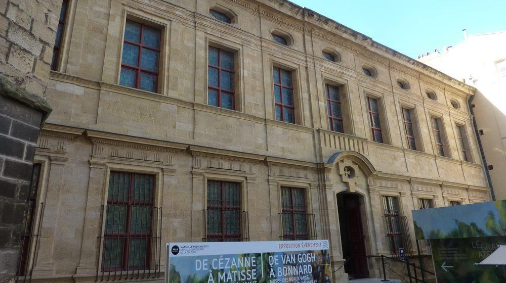 Aix-en-Provence - Musée Granet