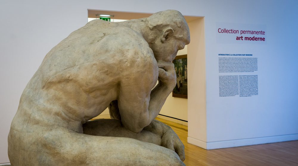Strasbourg Musée d'art moderne et contemporain