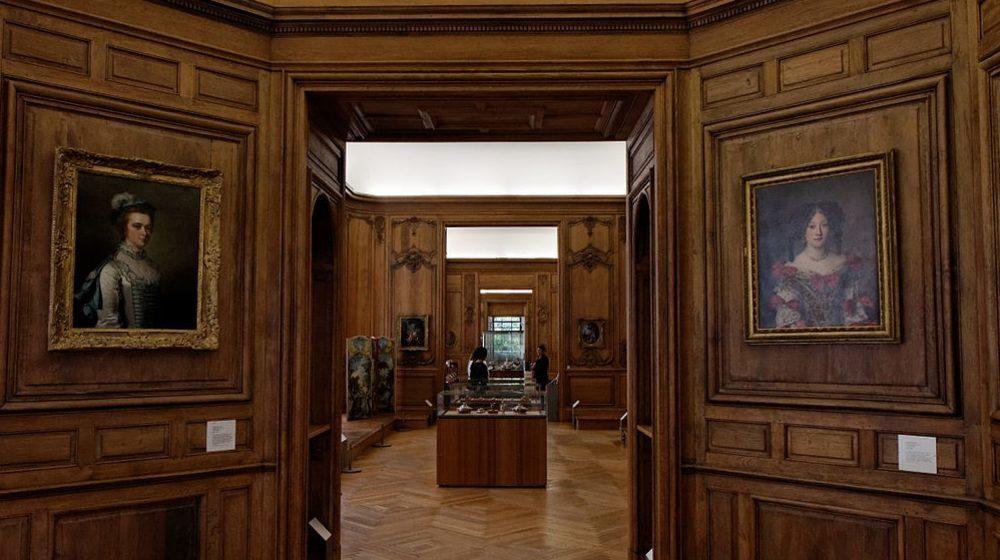 La galerie Tuck du Petit Palais