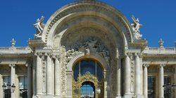 Le Petit Palais de Paris