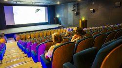 Cinéma au site du Pont du Gard © A Rodriguez