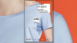 Cité des Sciences et de l'Industrie - Exposition Temporaires Corps et Sport